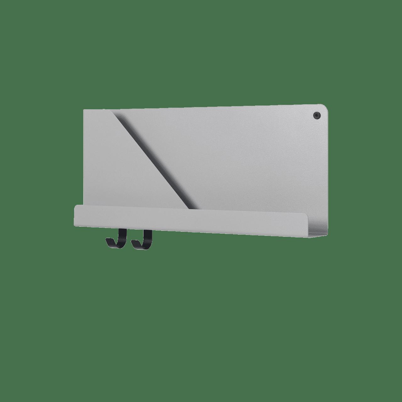 Folded Shelf Regal