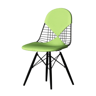Wire Chair DKW-2