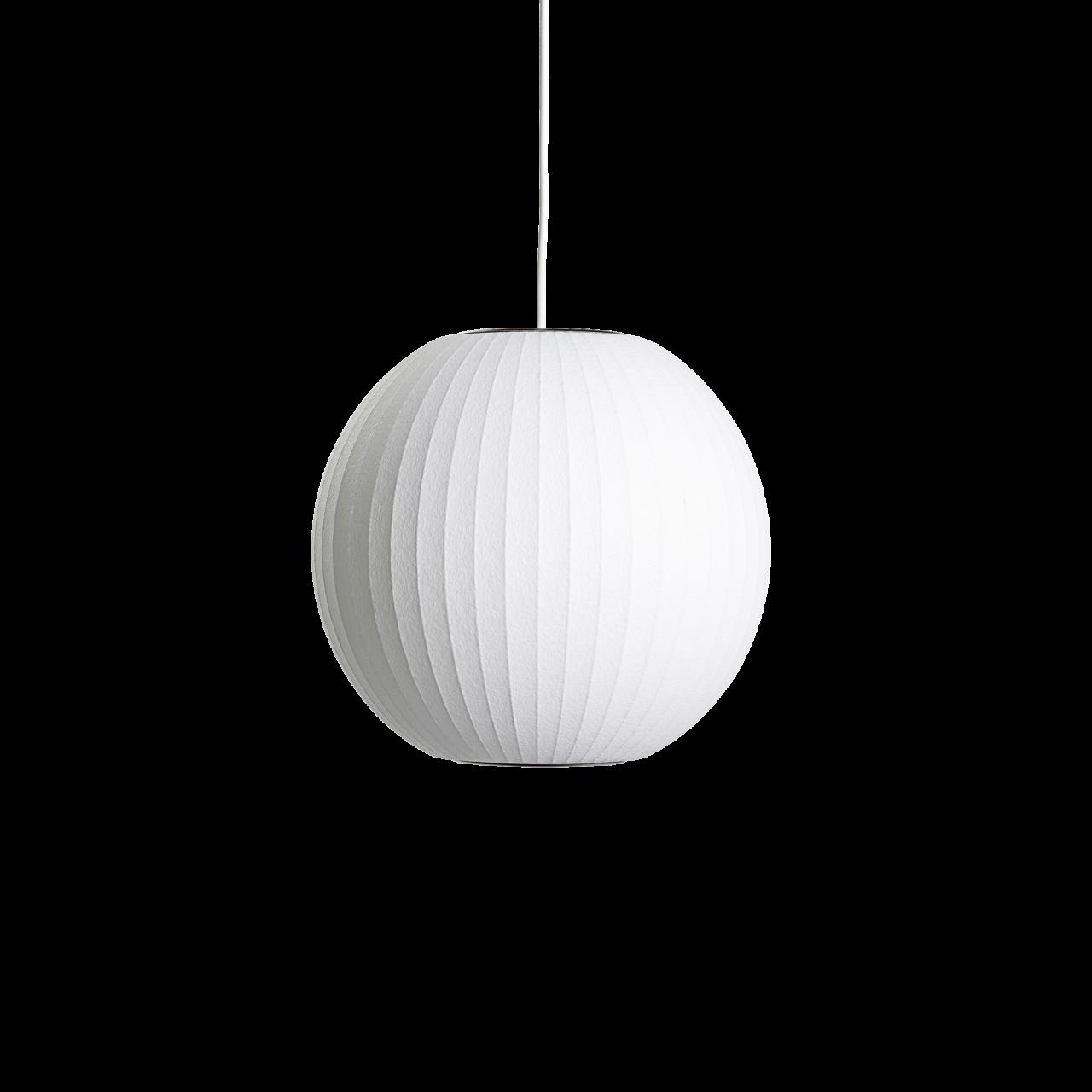 Nelson Ball Bubble Pendelleuchte