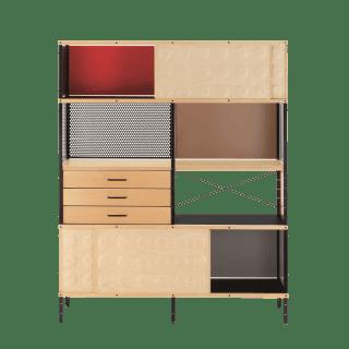 ESU - Eames Storage Unit Regal