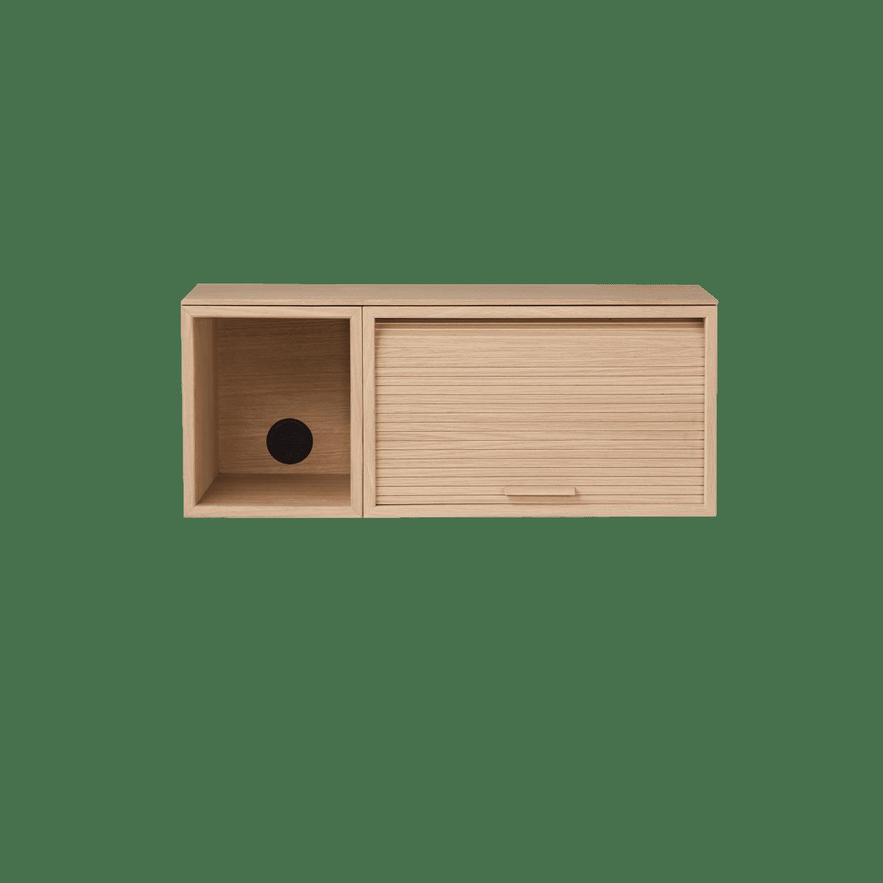 Hifive Sideboard Wandmontage