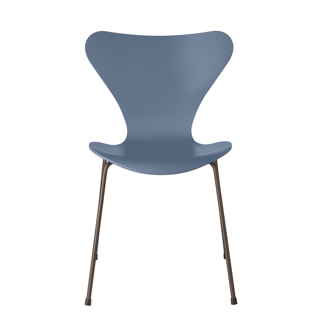 3107 Serie 7 Stuhl farbig