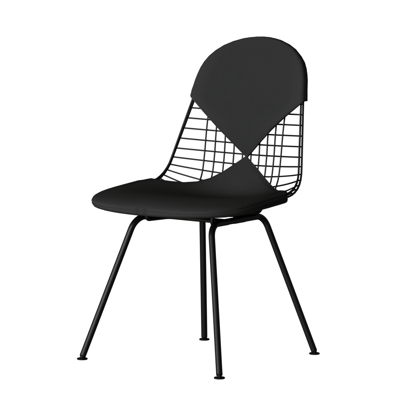 Wire Chair DKX-2