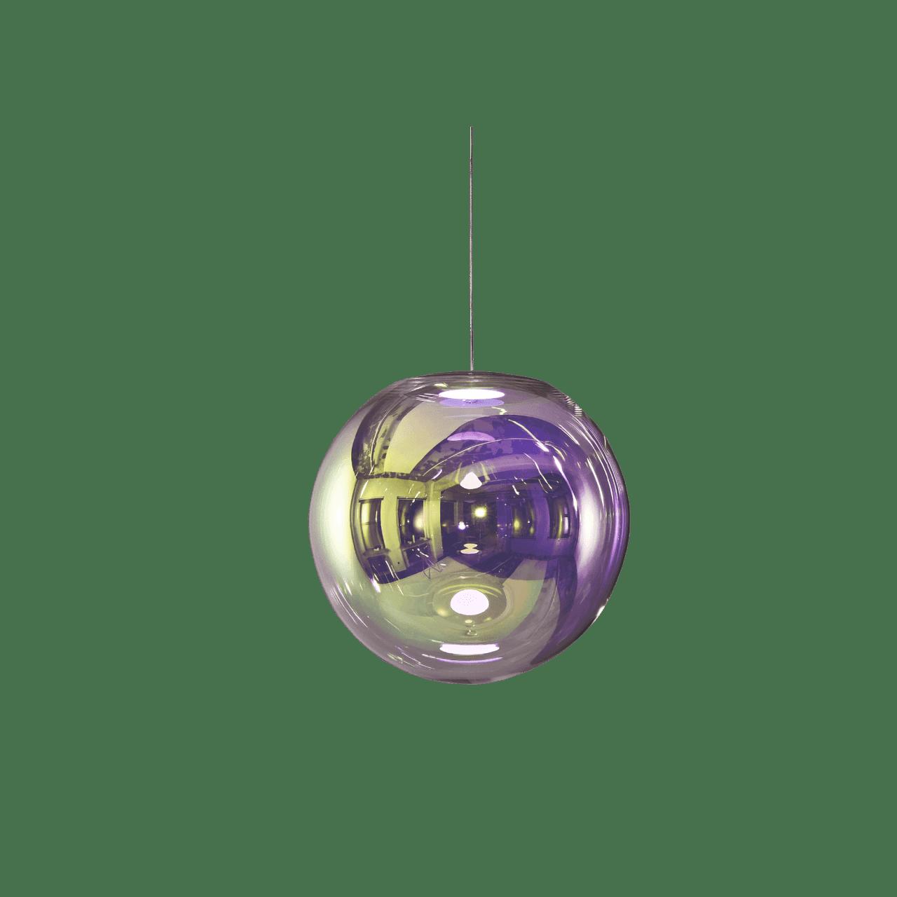 Iris Leuchte