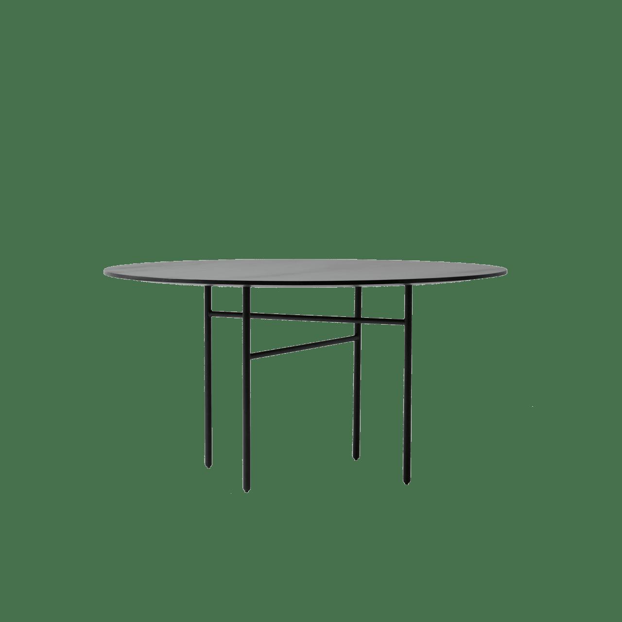 Snaregade Tisch rund