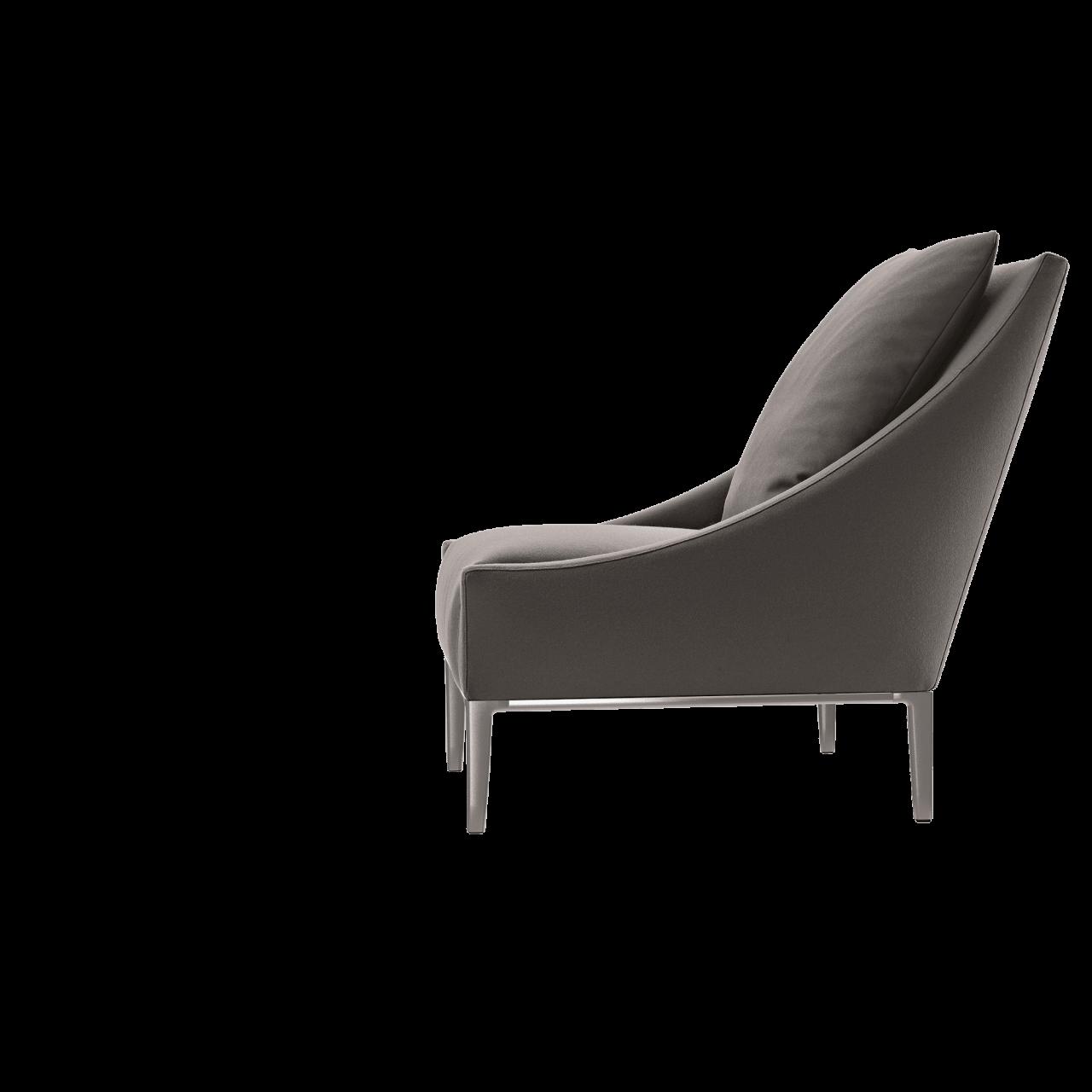 Jean Lounge Sessel