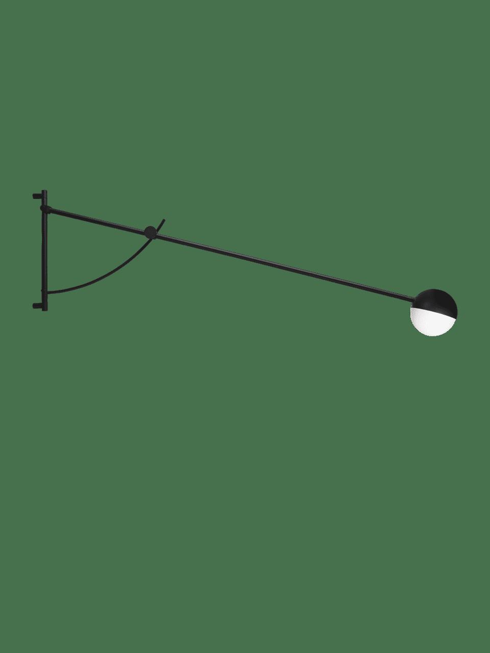 Balancer Wandleuchte