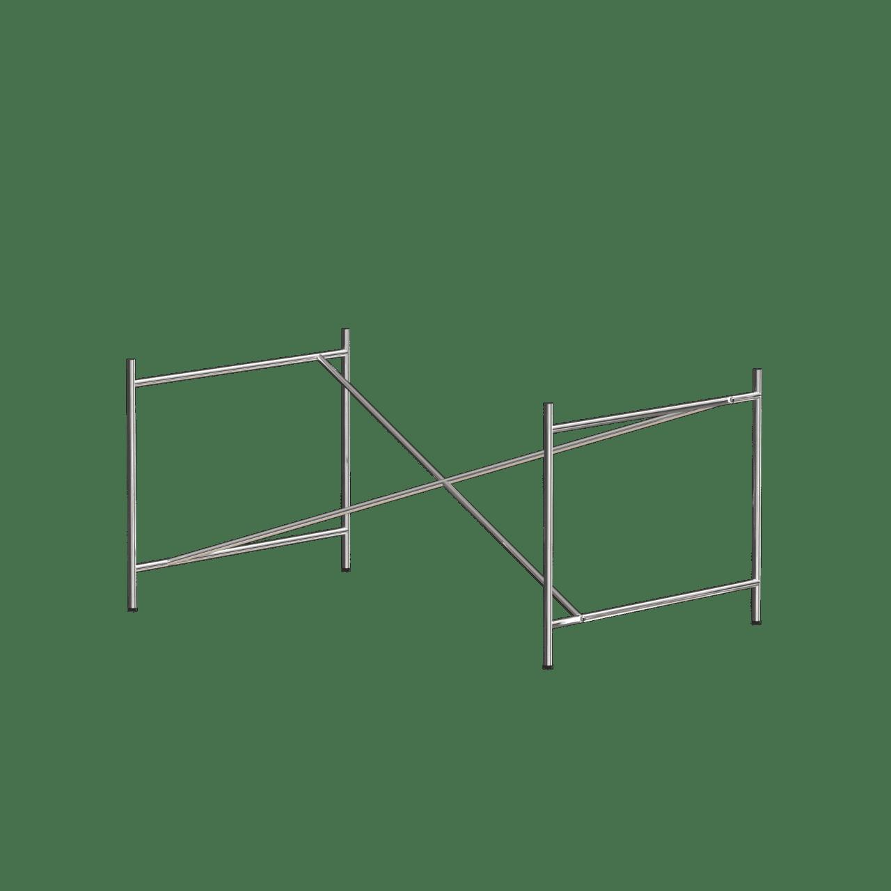 Eiermann Tischgestell 1