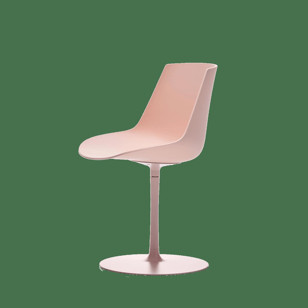Flow Chair Color Tellerfuß