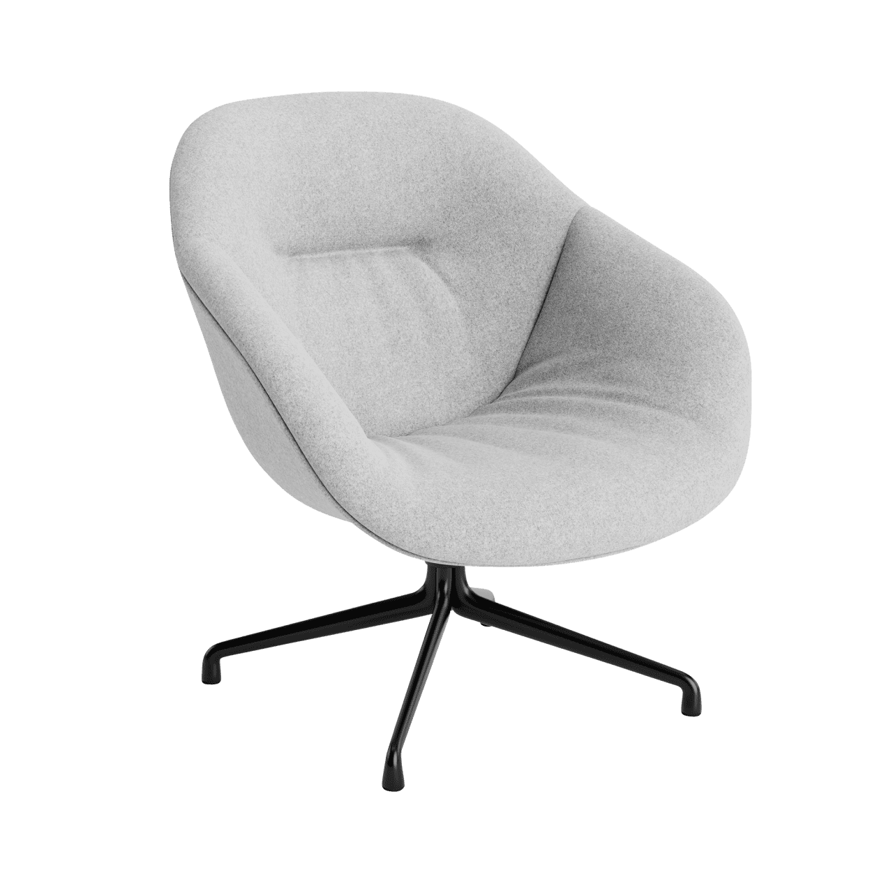 About A Lounge Chair AAL81 Sessel
