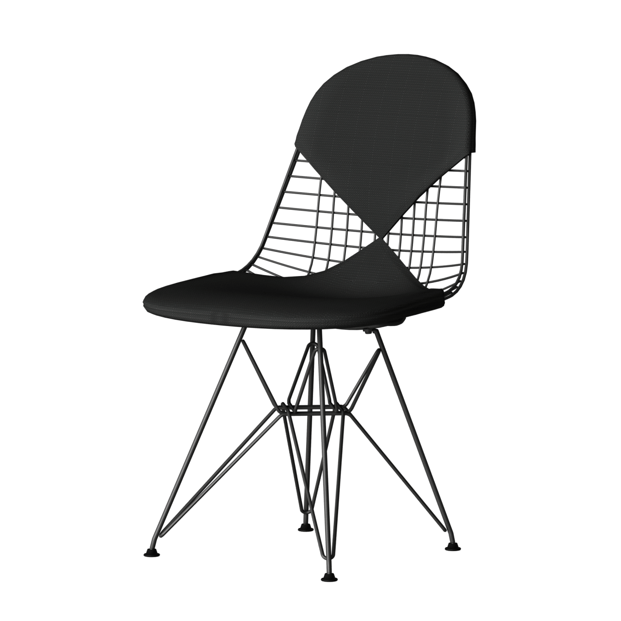 Wire Chair DKR-2 Stuhl