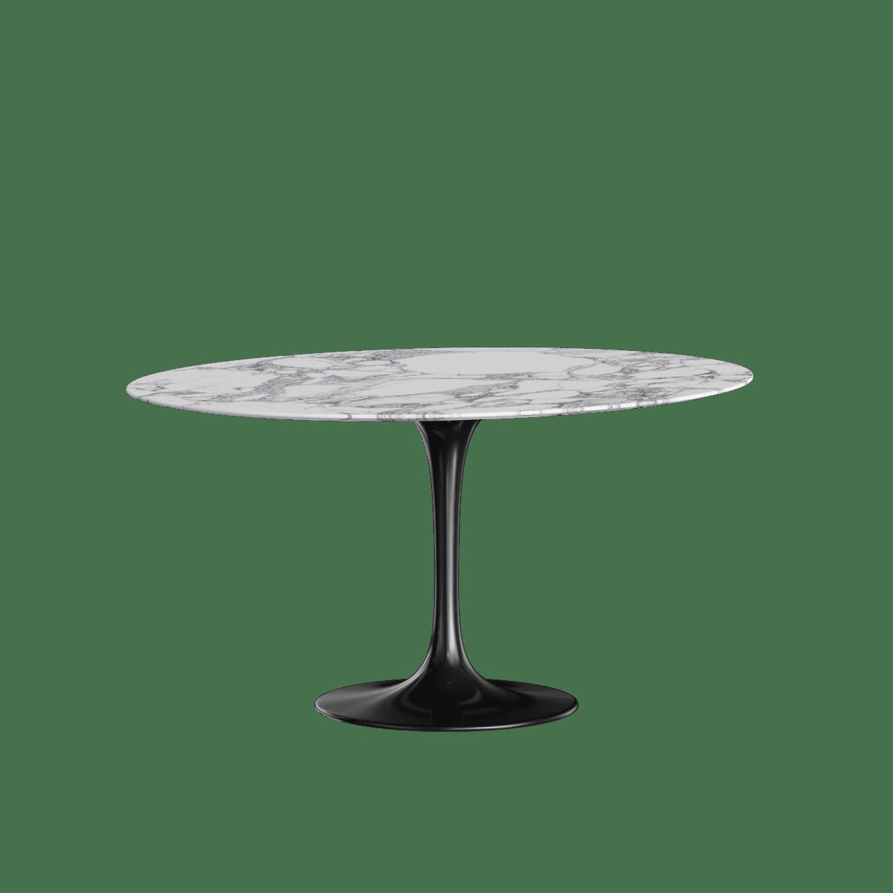 Saarinen Esstisch rund