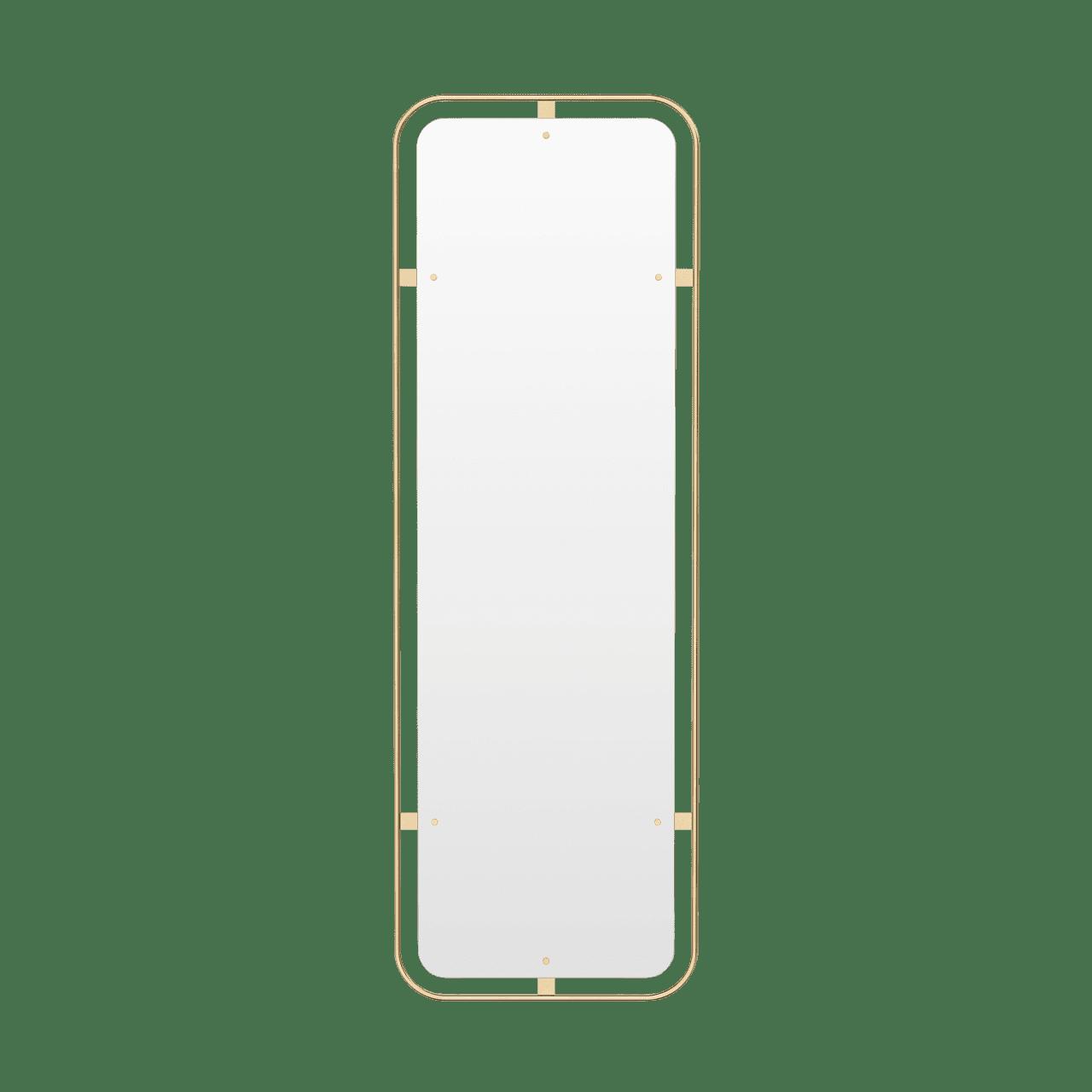 Nimbus rechteckiger Wandspiegel