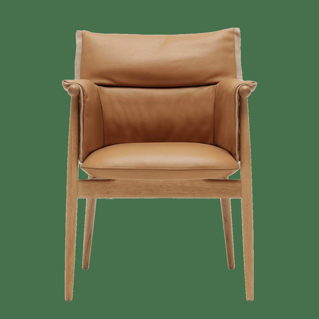 E005 Embrace Chair Armlehnstuhl