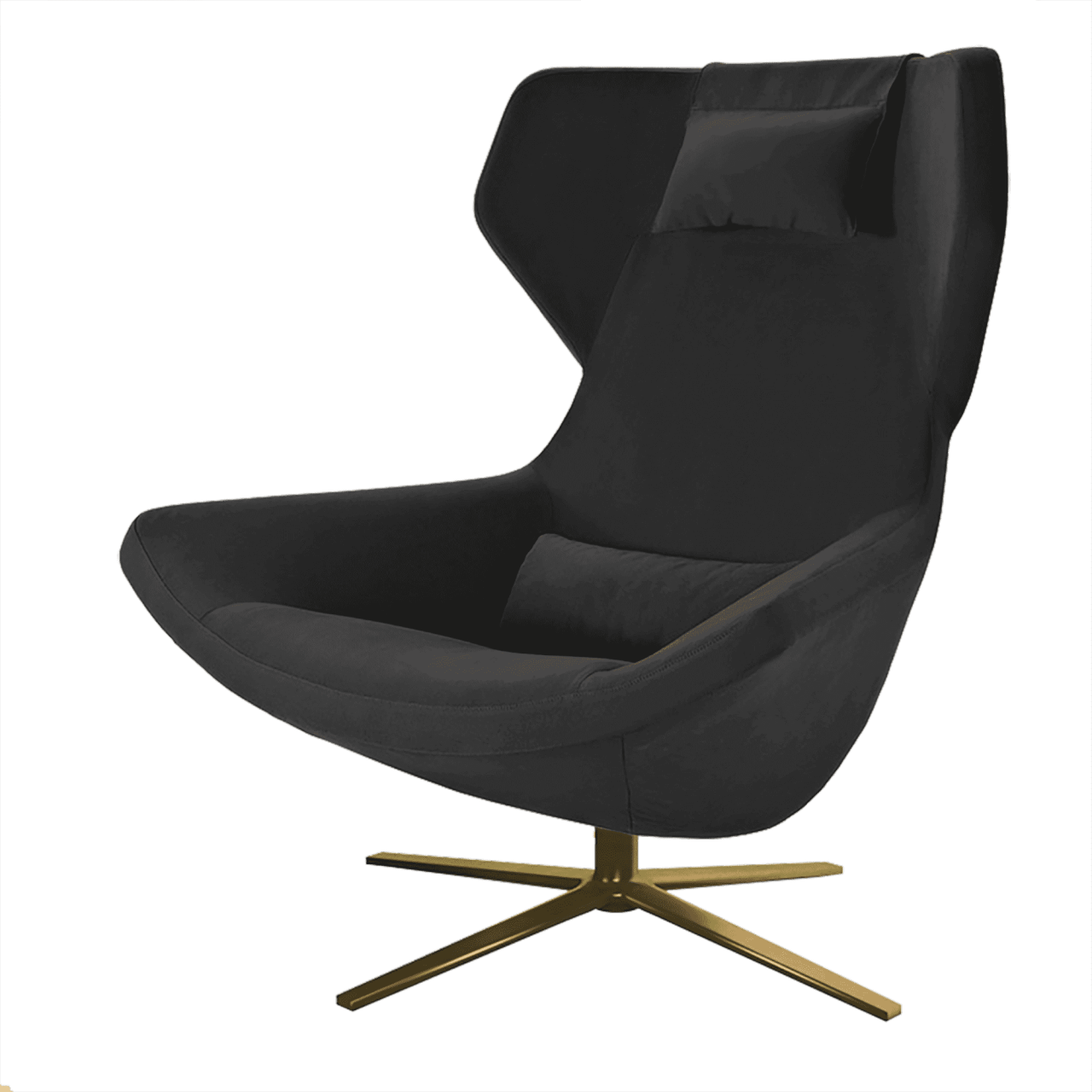 Metropolitan '14 Sessel groß