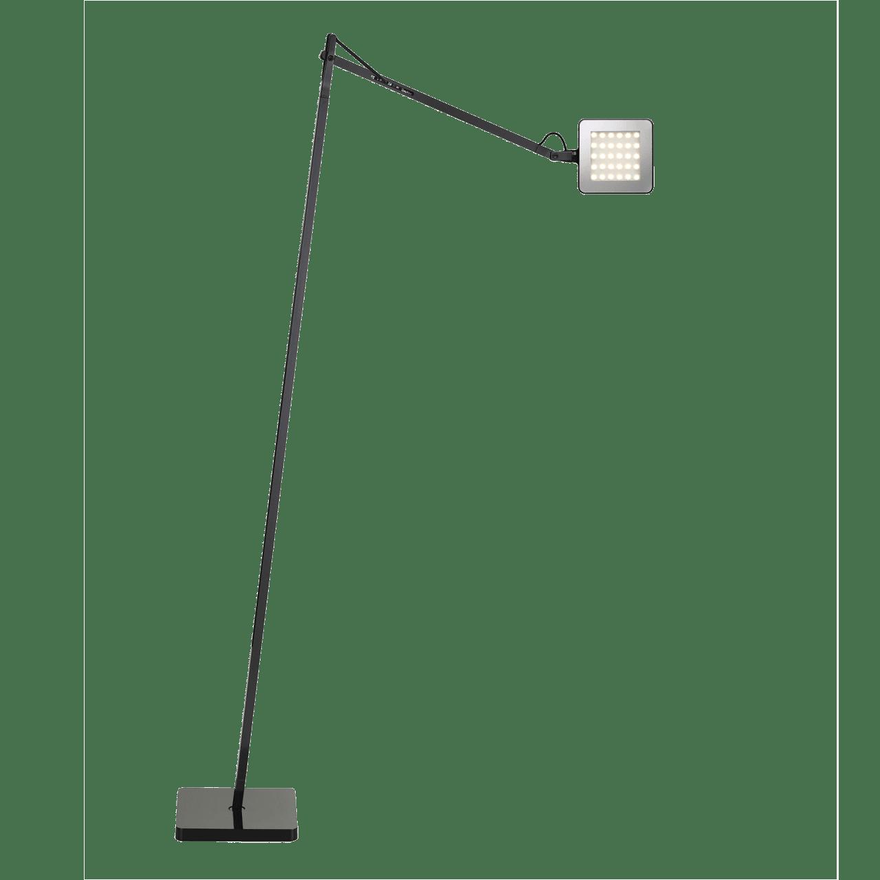 Kelvin LED F Stehleuchte