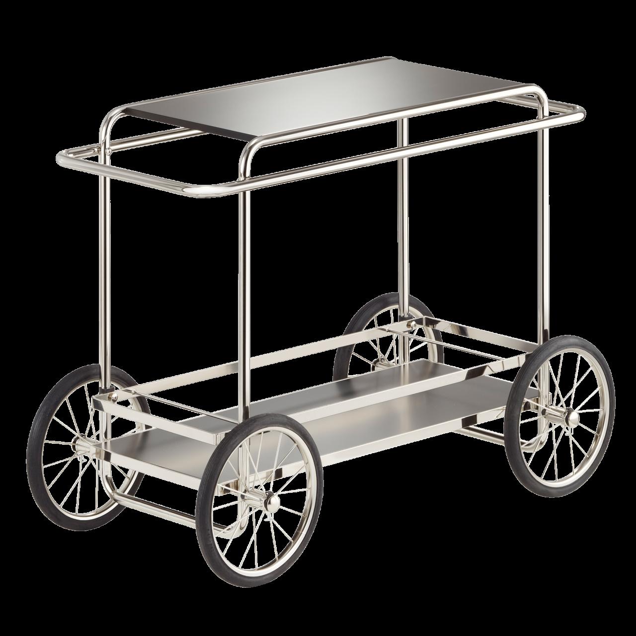 M4R Barwagen