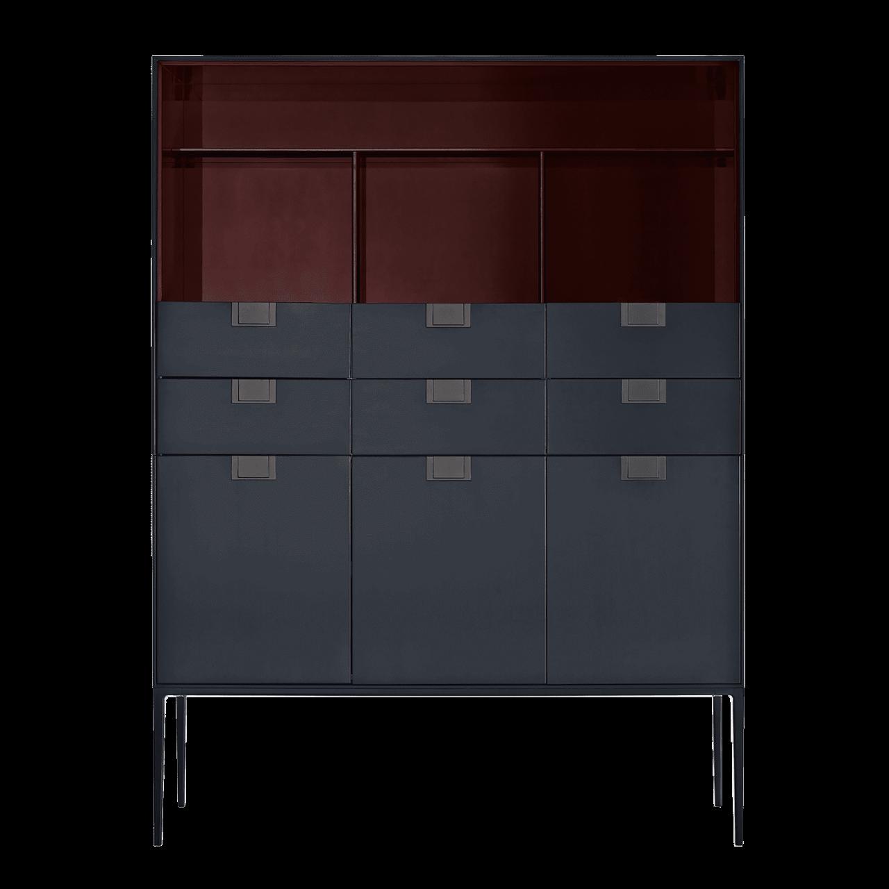Alcor LX01 Highboard