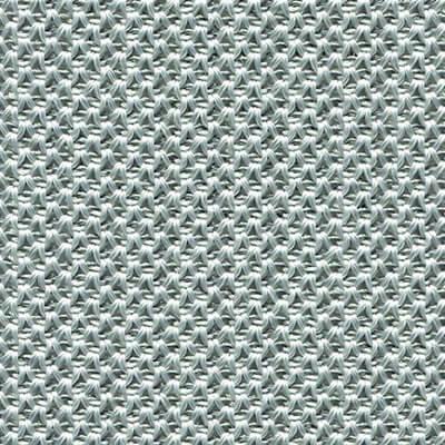 Trio Knit silber