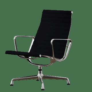 Aluminium Chair EA 115 / EA 116