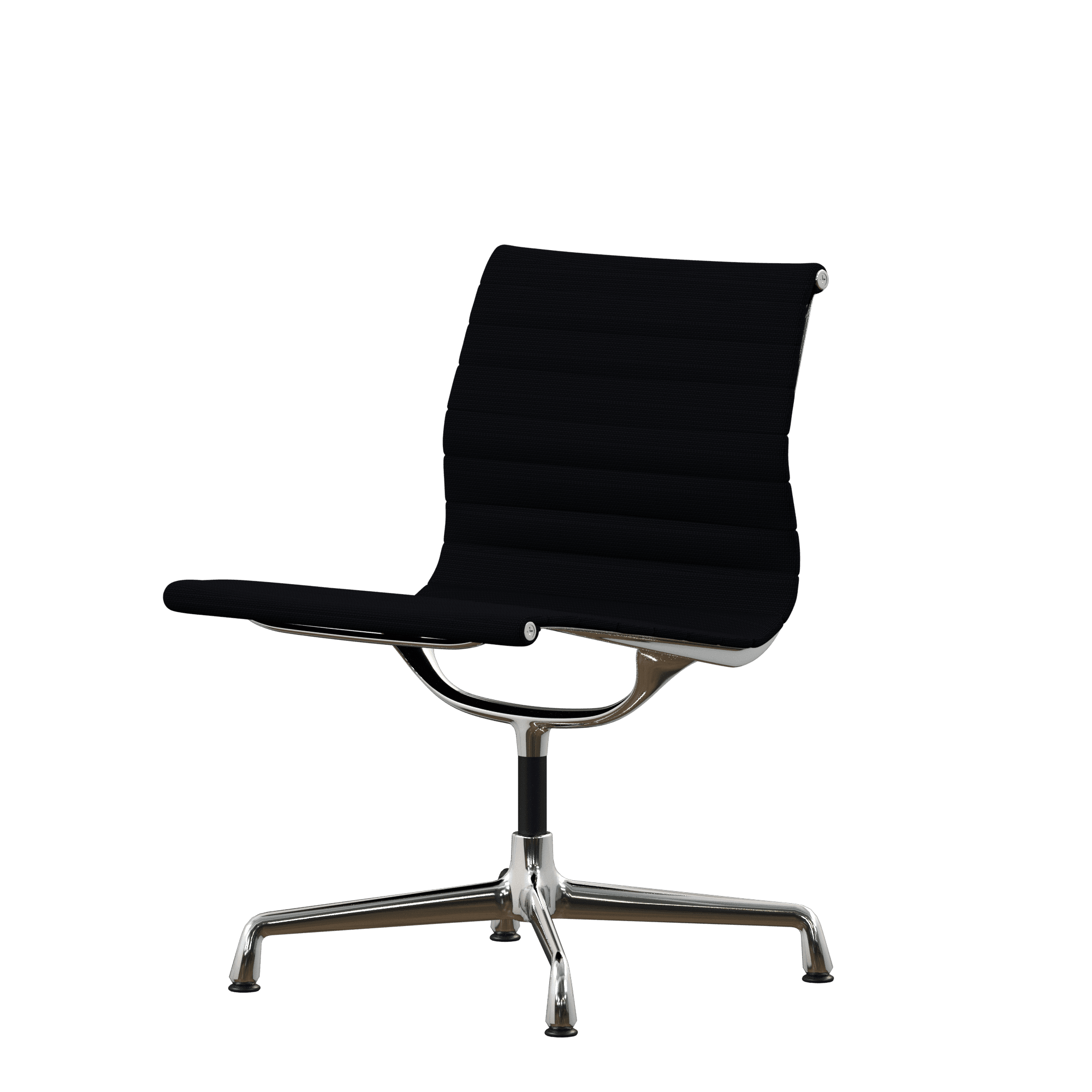 Aluminium Chair Ea 105 Von Vitra Minimum