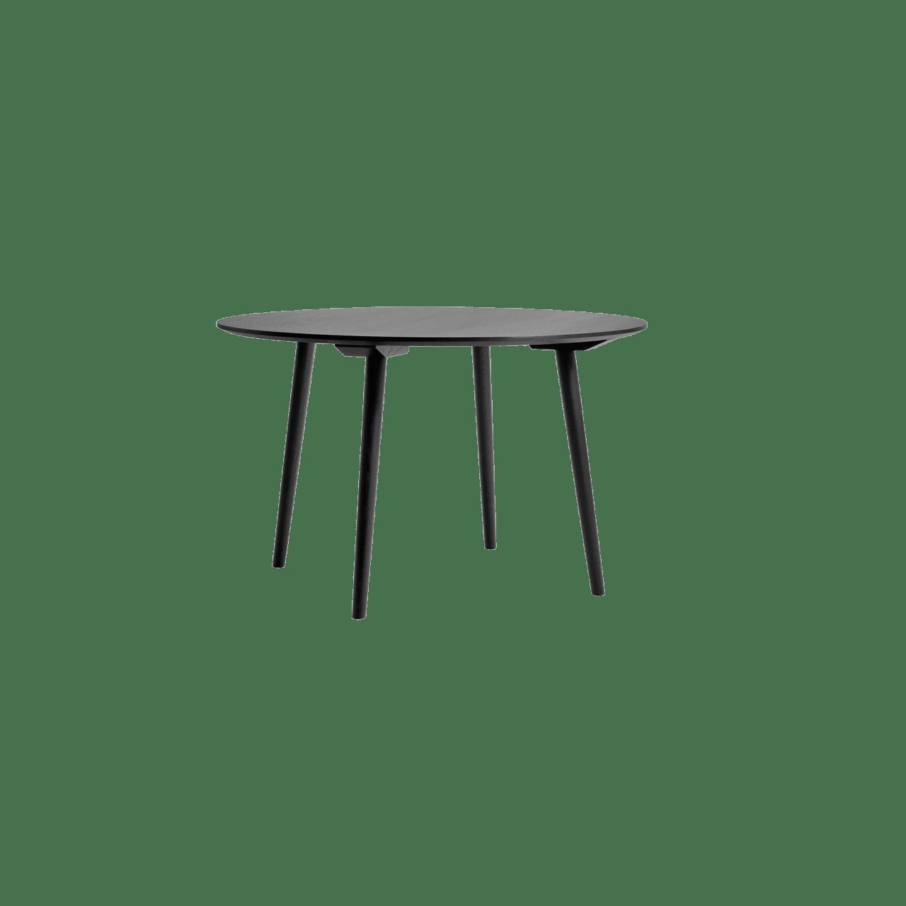 In Between Tisch rund