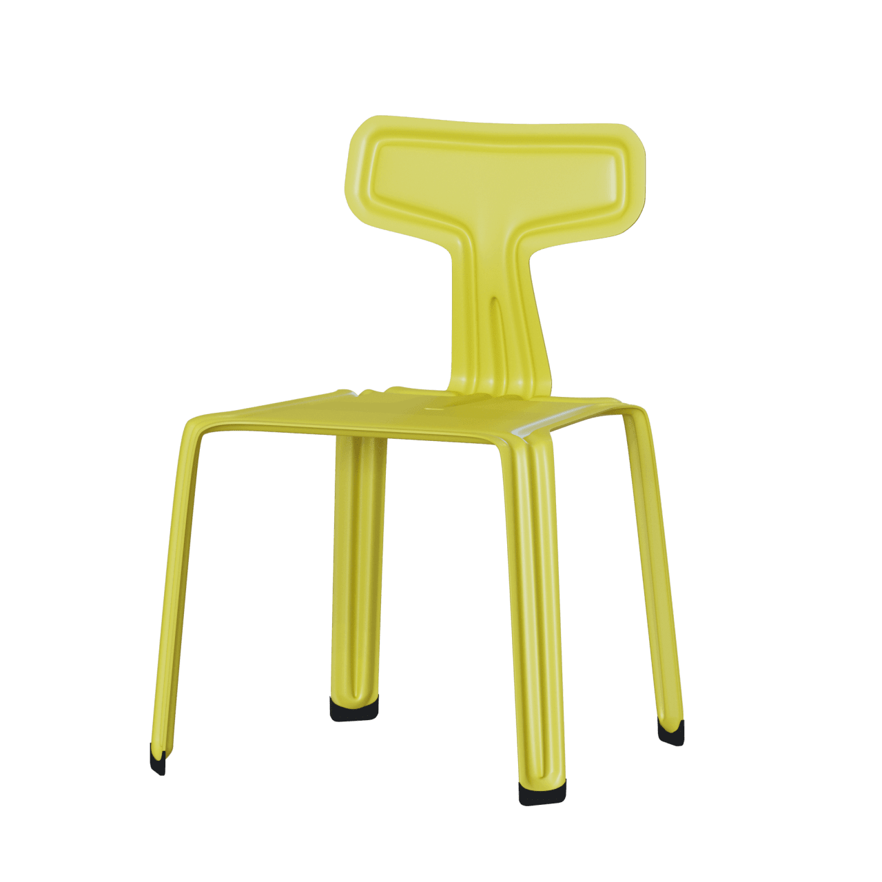 Pressed Chair