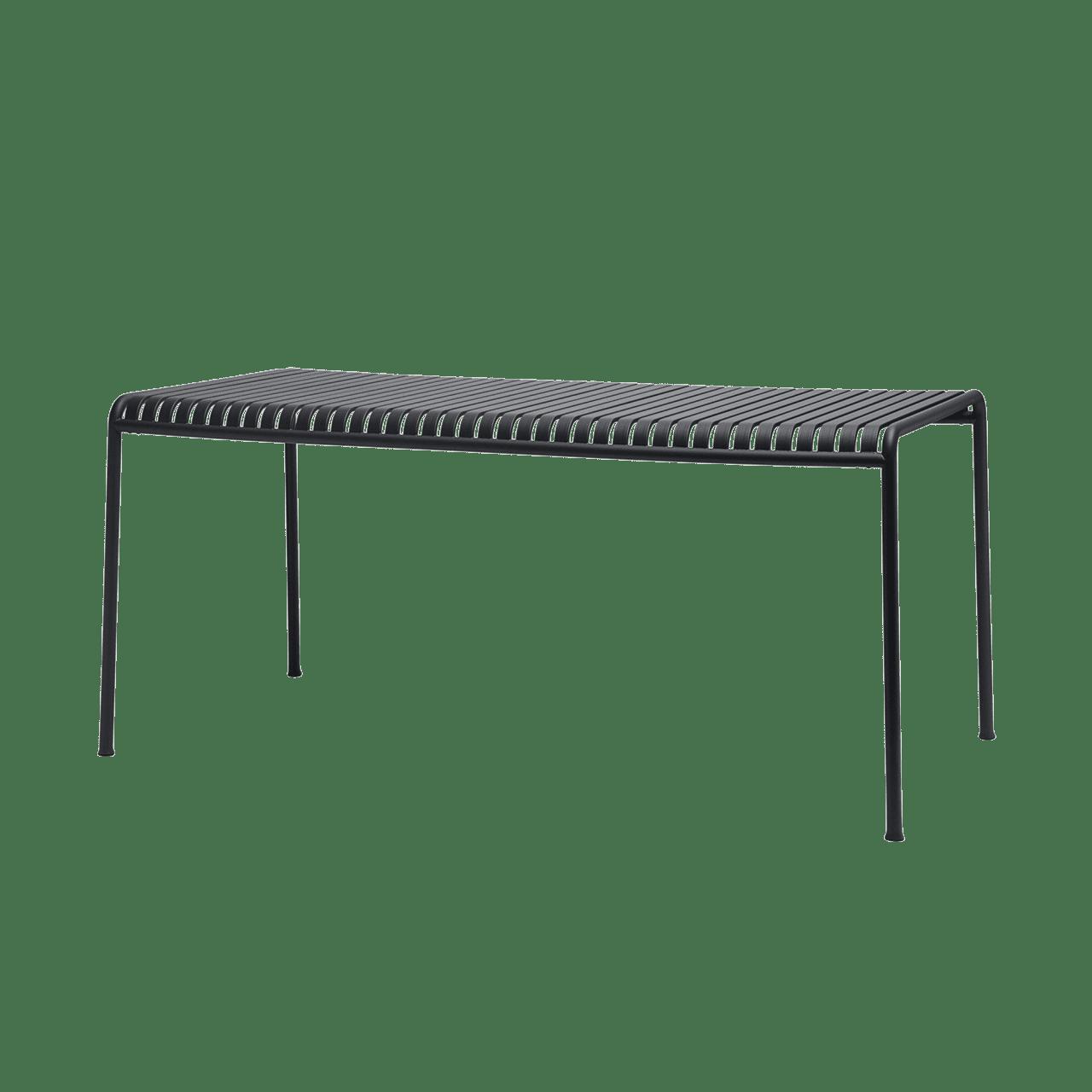 Palissade Tisch