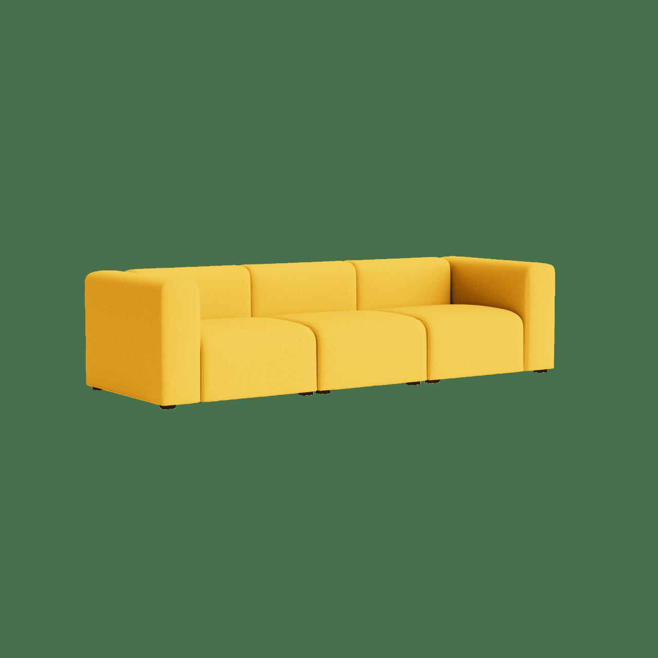 Mags Dreisitzer Kombination 1 Sofa