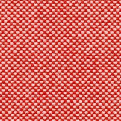 Hopsak 67 poppy red/elfenbein