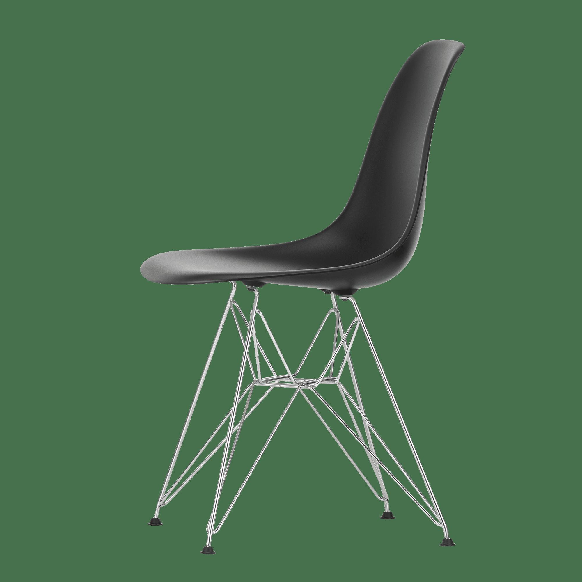 Eames Plastic Sidechair Dsr Von Vitra Minimum