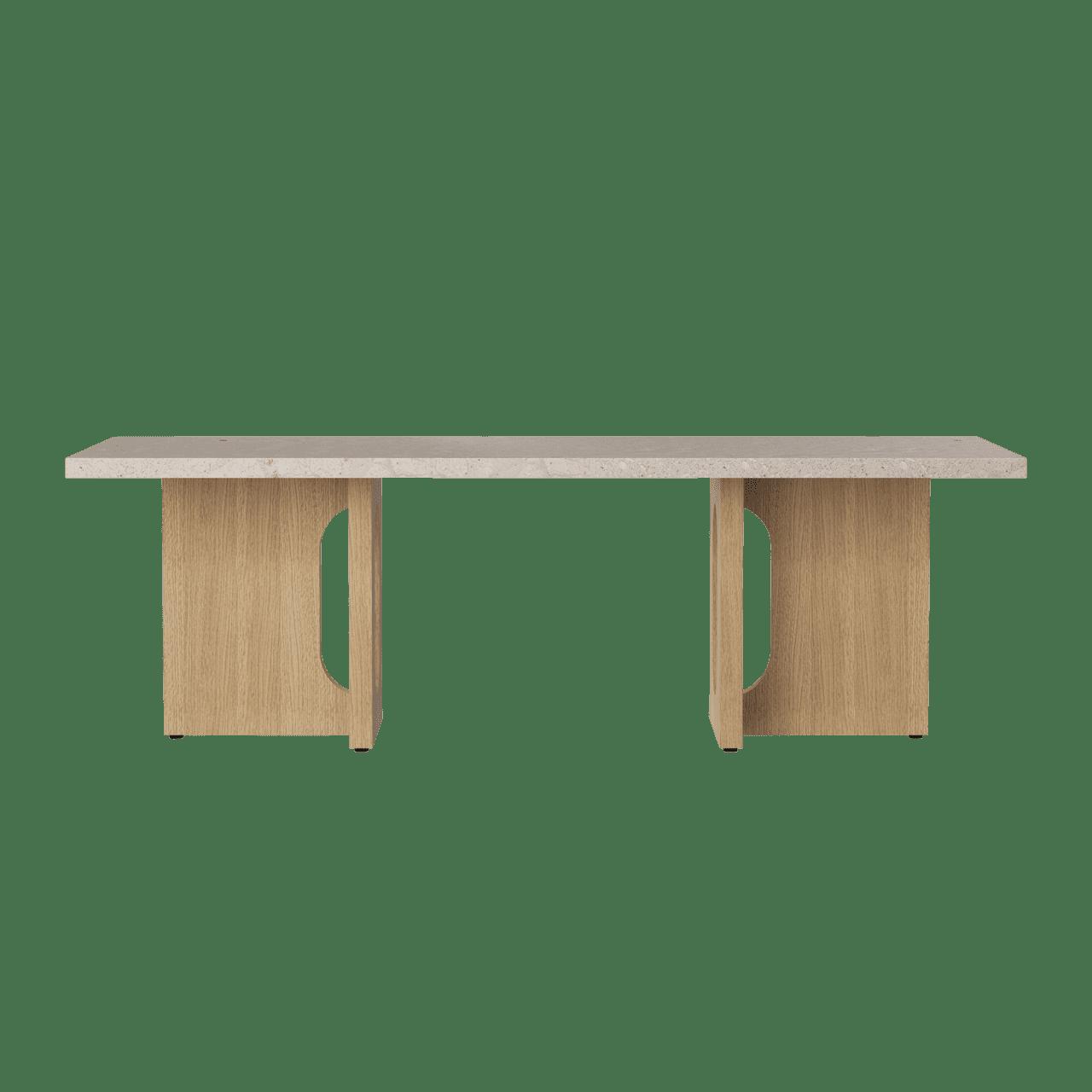 Androgyne Lounge Table Beistelltisch