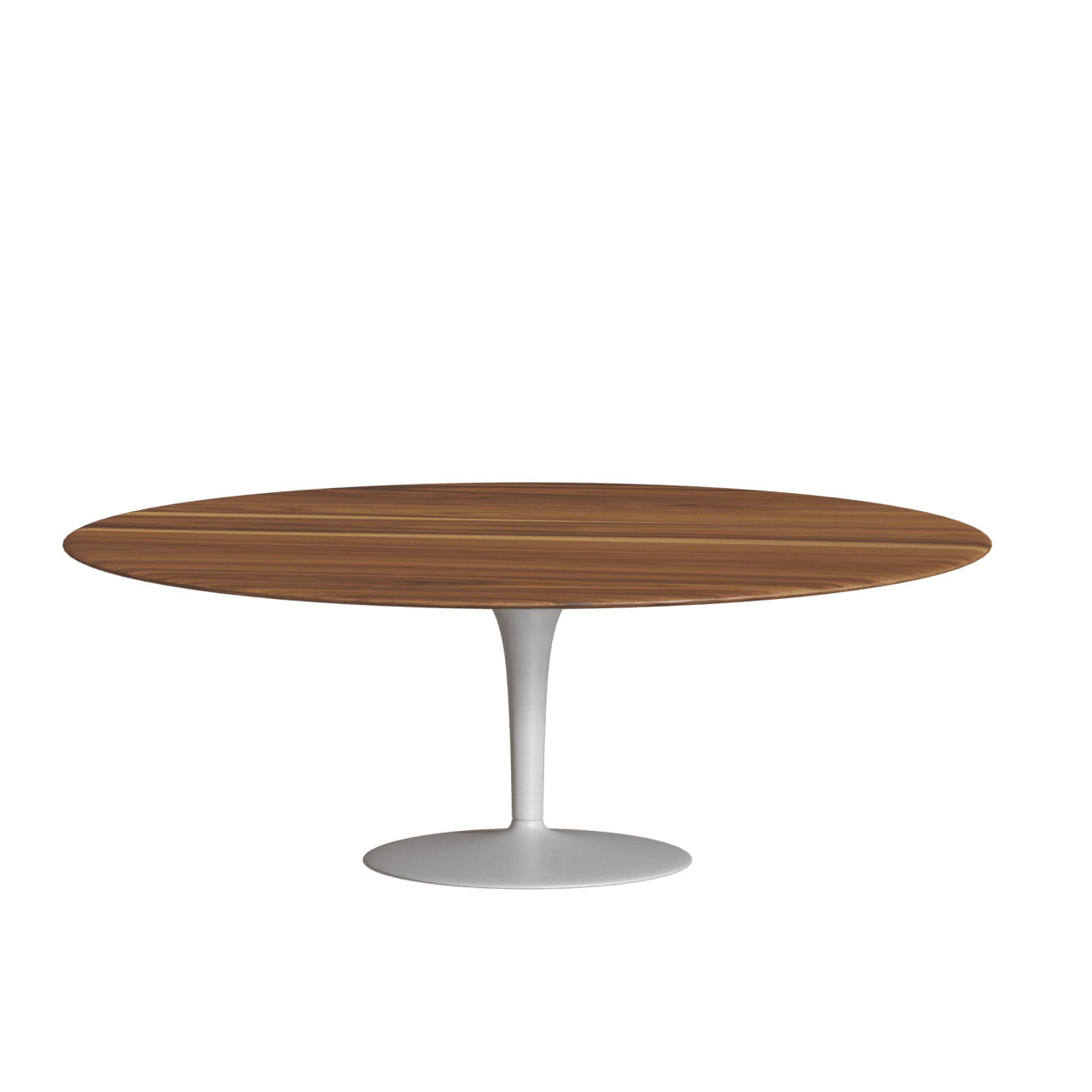 - Saarinen Couchtisch Oval Von Knoll International Minimum
