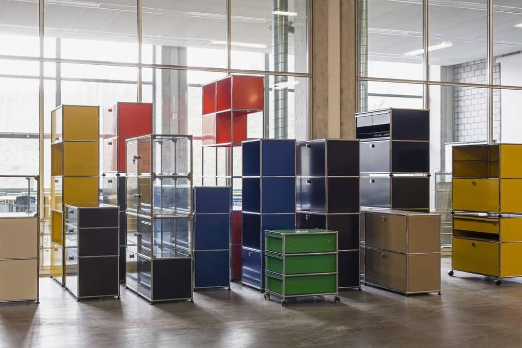 usm-Haller-Module-Sideboard-Regale-Rollcontainer