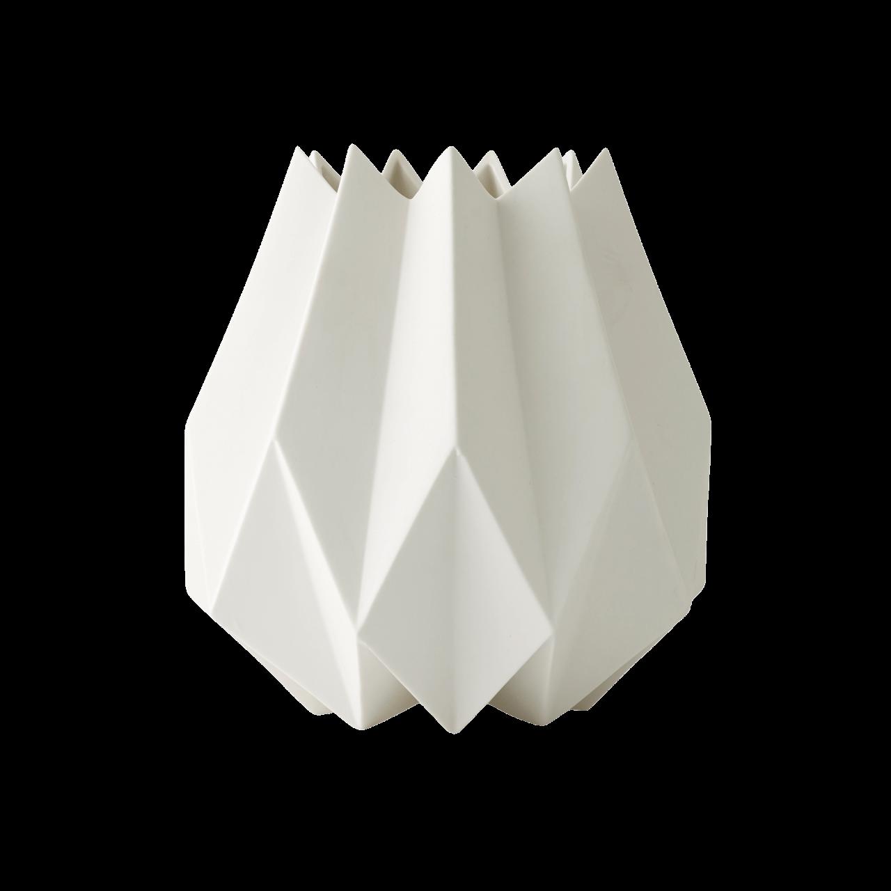 Folded Vase