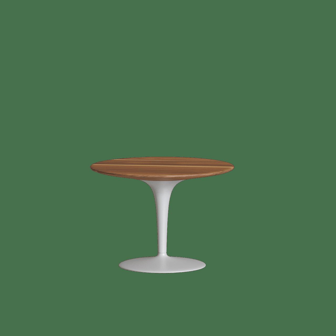 Saarinen Couchtisch rund