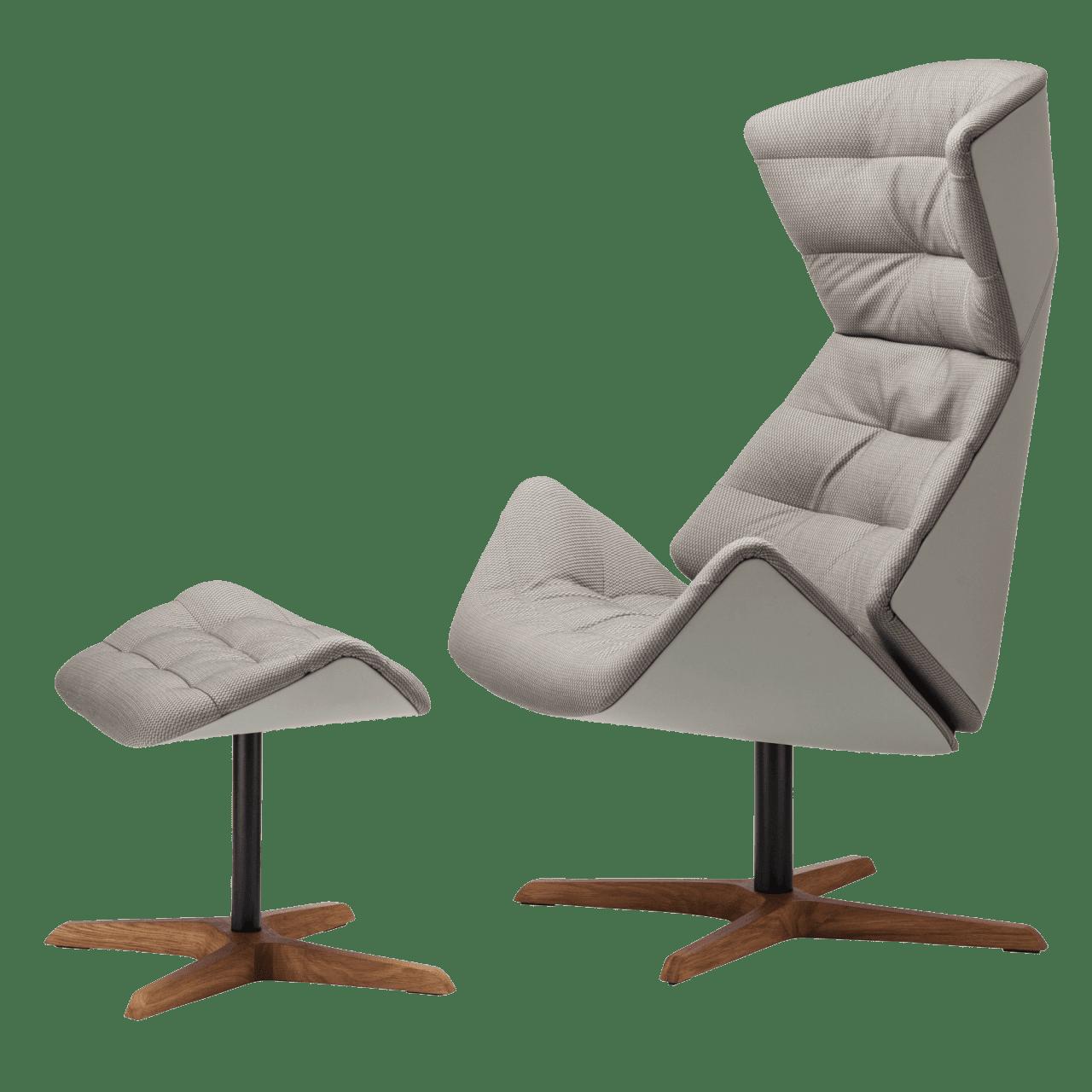 808 Sessel und Hocker