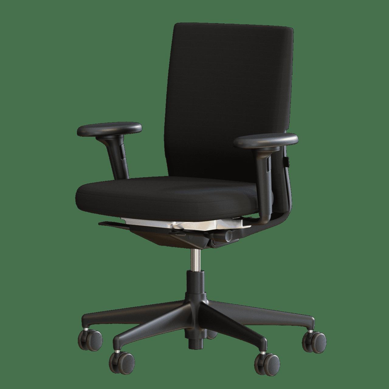 ID Soft Bürostuhl AS