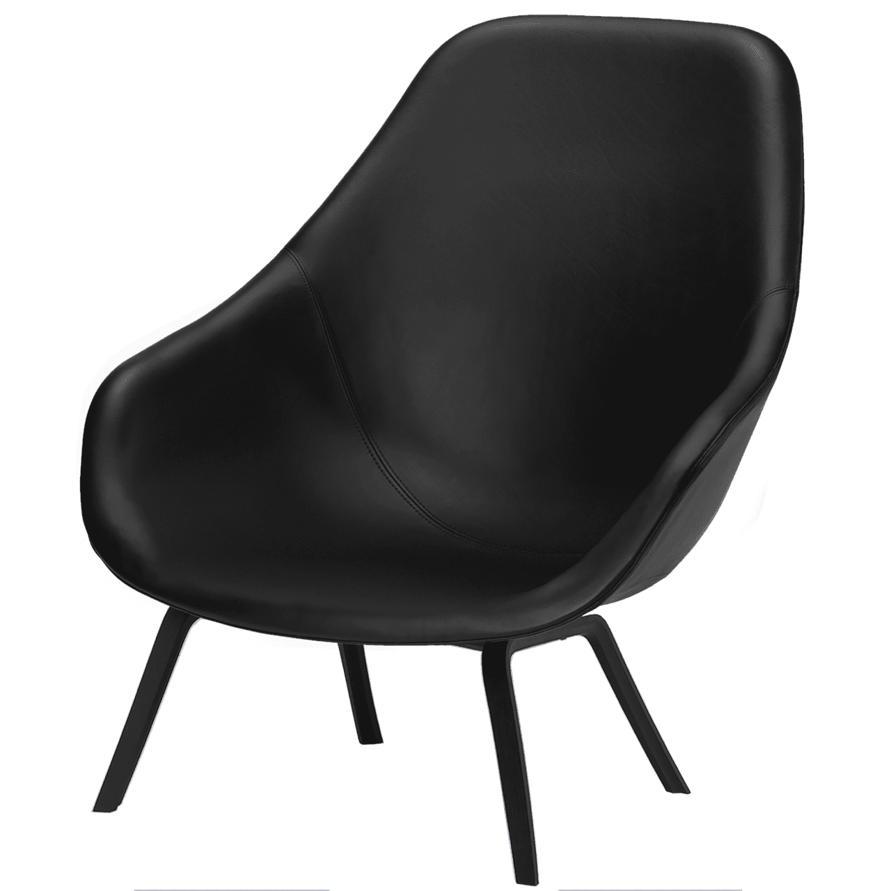 About a Lounge Chair AAL93