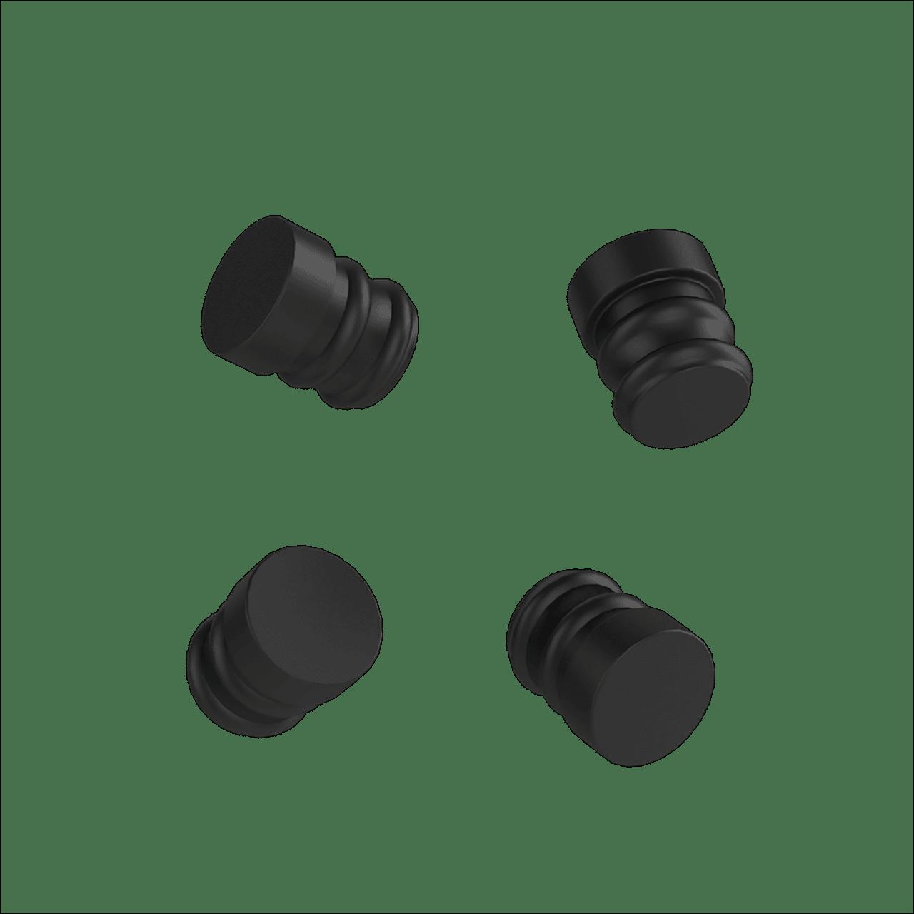 Eiermann Gummistopfen