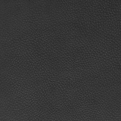 Leder Loke schwarz 7150