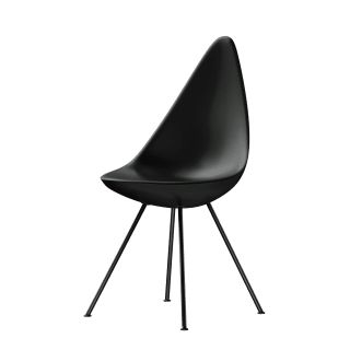 Der Drop Stuhl