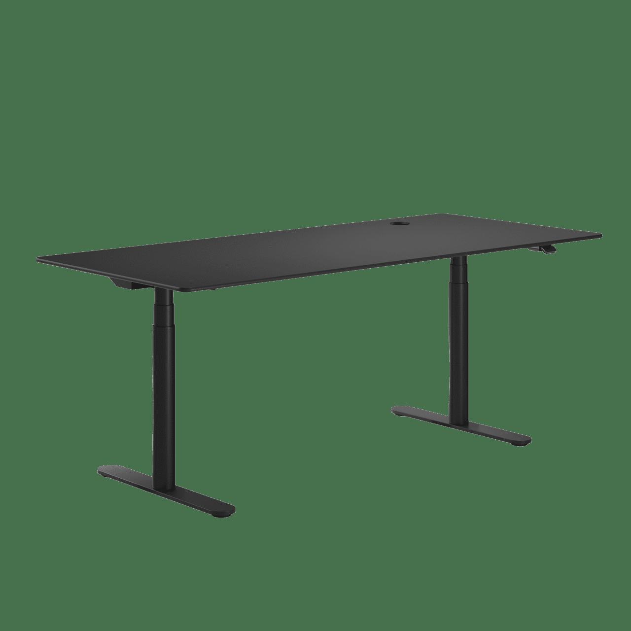 HiLow 2 Schreibtisch