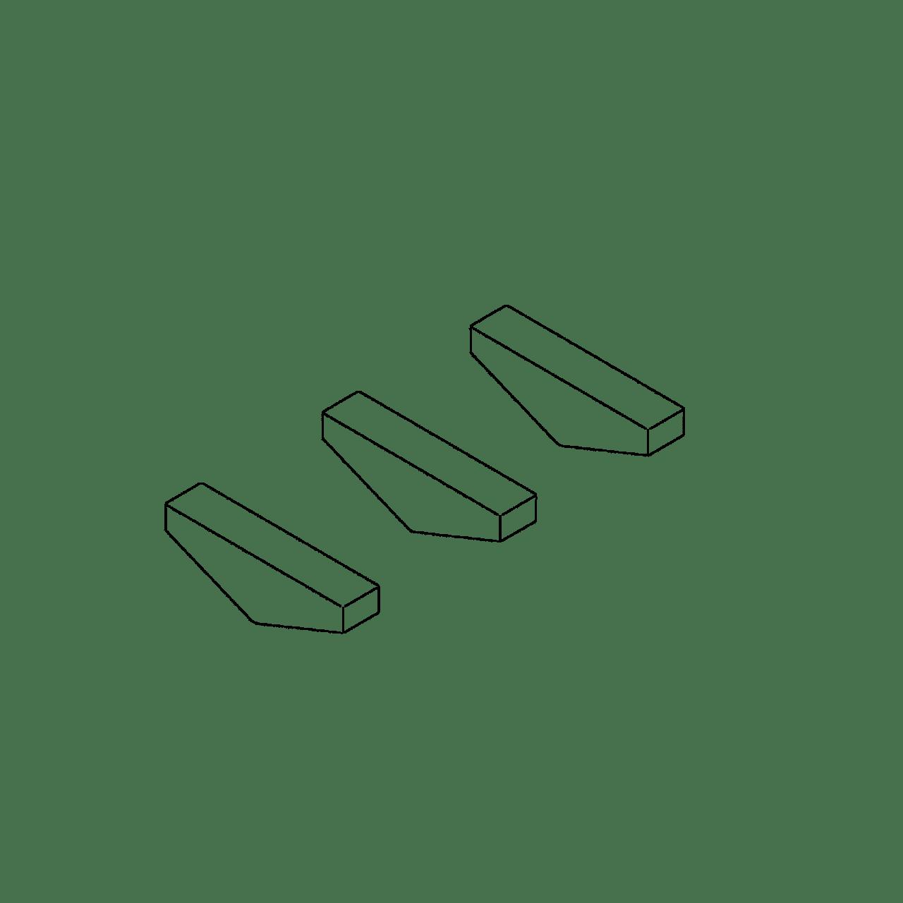Teiler für funktionale Prismen