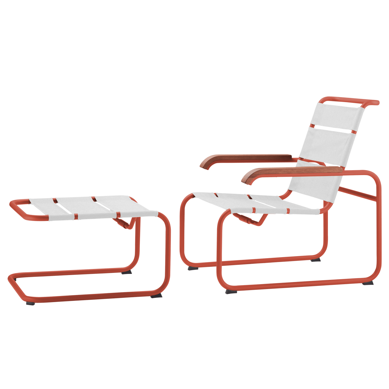 S 35 N All Seasons Freischwinger-Sessel