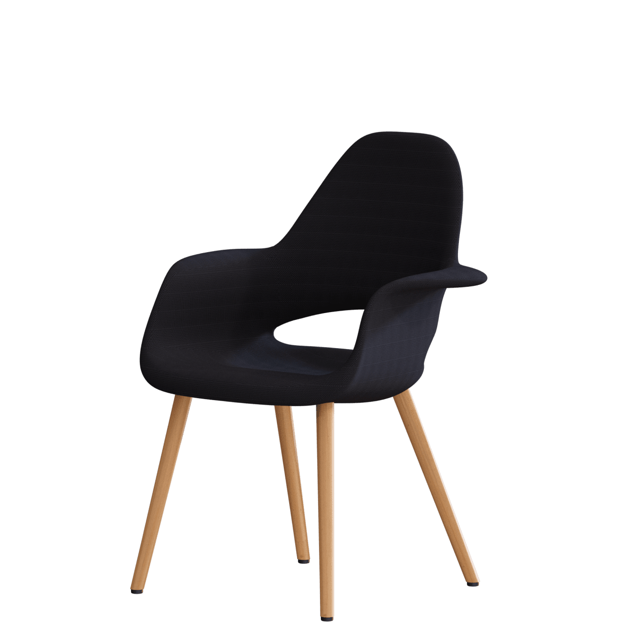 Organic Conference Stuhl Von Vitra Minimum