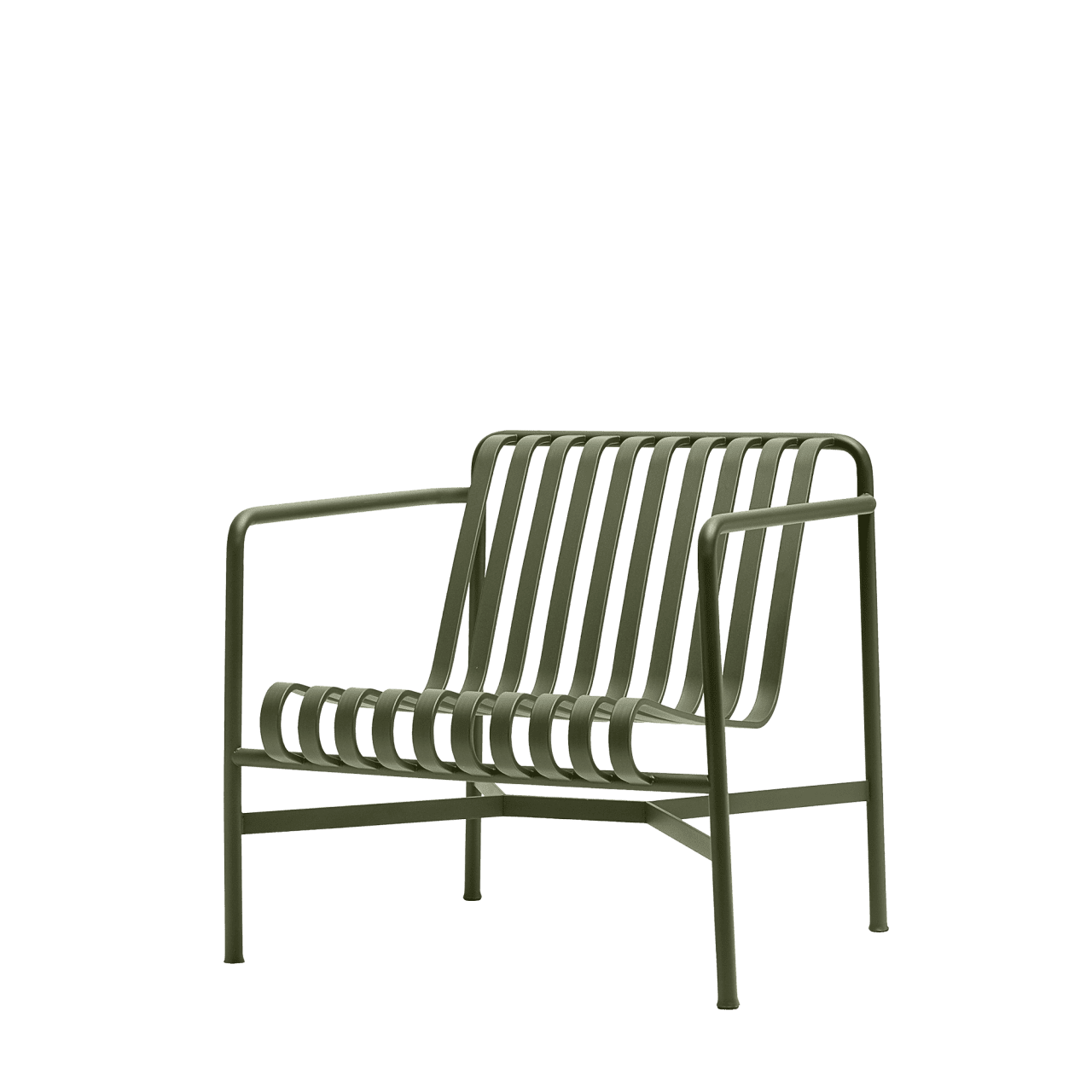 Palissade Lounge Chair Sessel