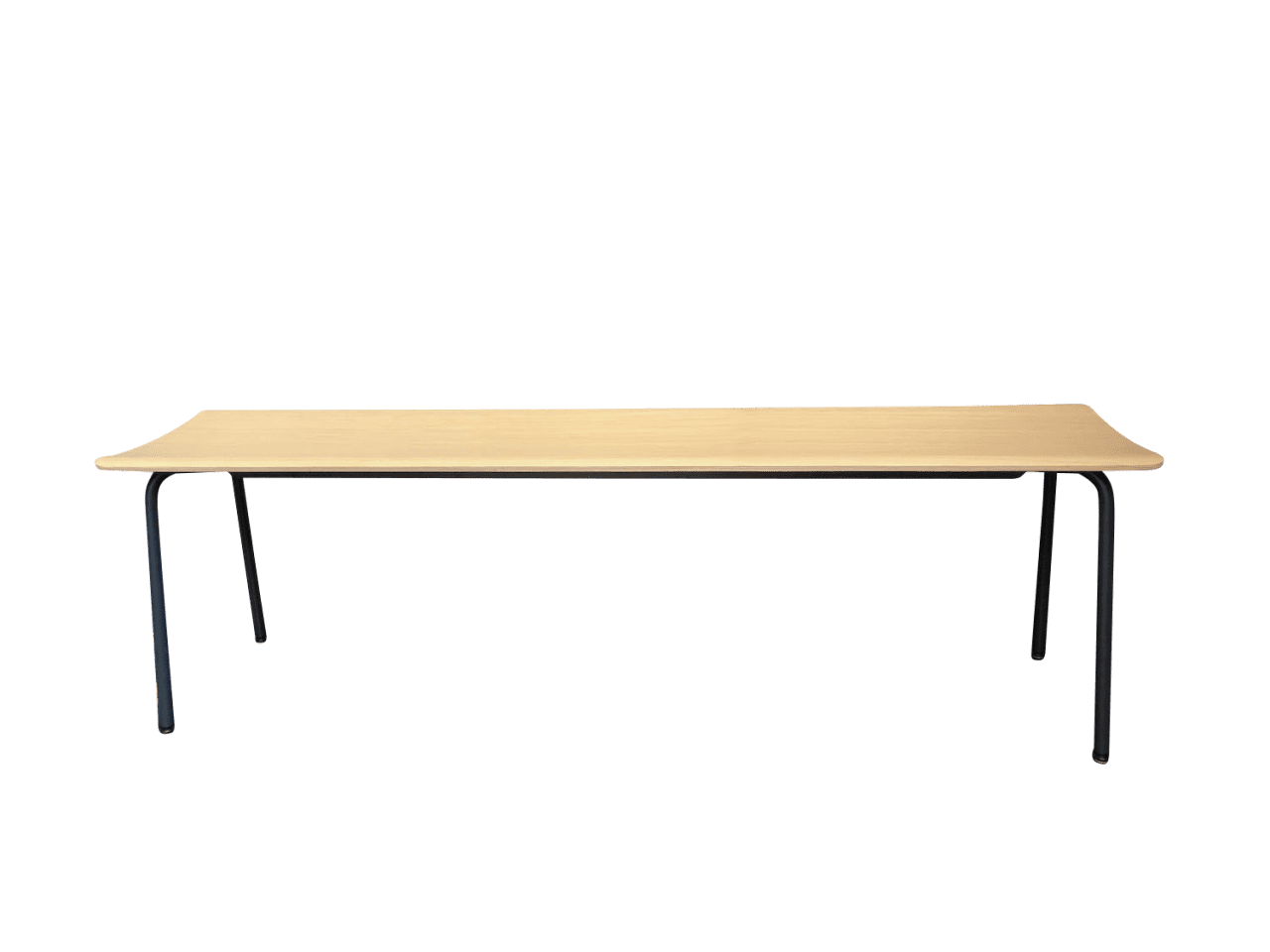 Bank Four Seeting Bench 160