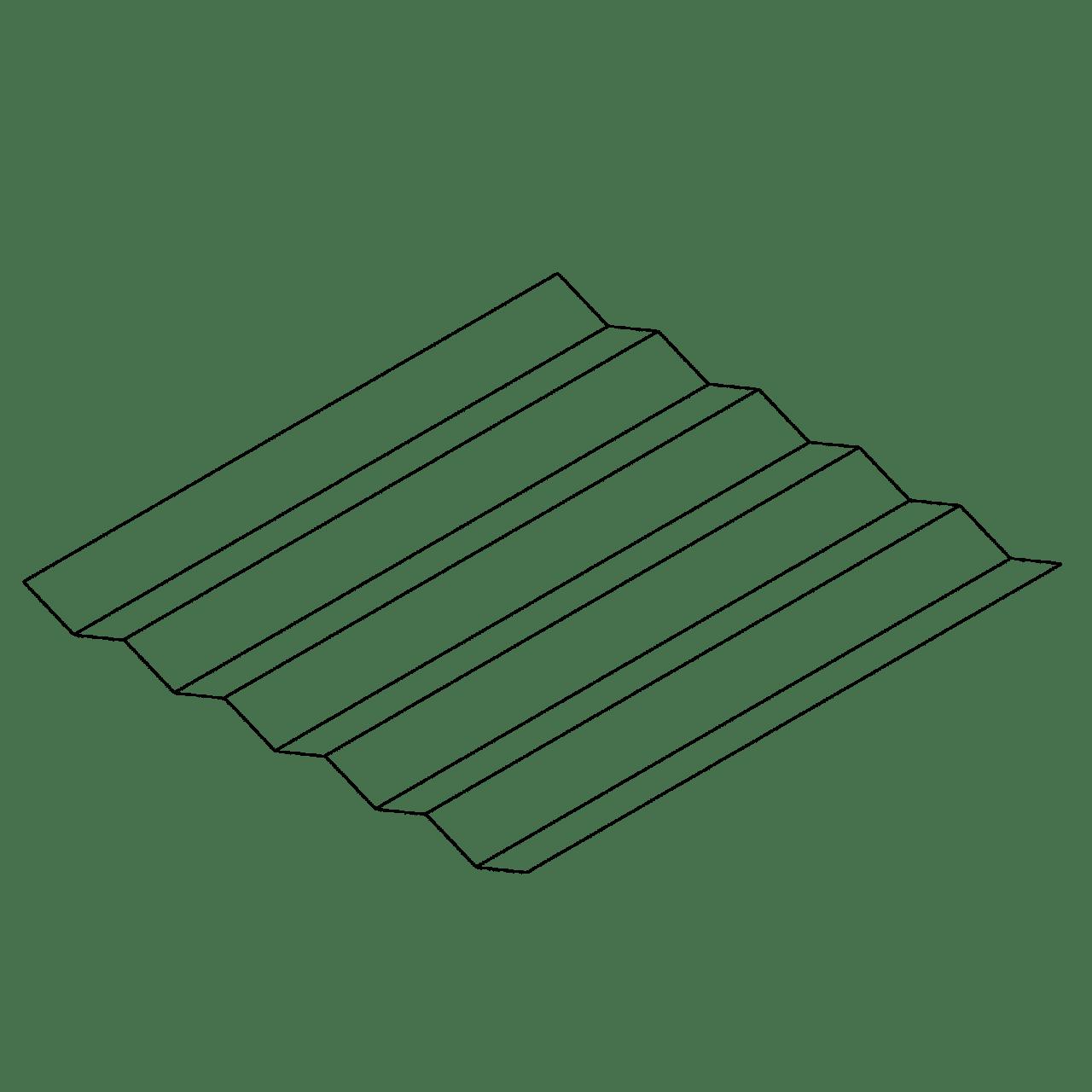 Funktionale Prismen für Schübe und Auszüge