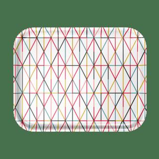 Classic Tray Tablett